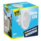 Big-Bright-Ciclo-L28-LED-Pafond-Wandlamp-12W-4000K-840LM-21cm