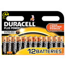 Duracell-Plus-Power-Alkaline-AA-Batterijen-12-stuks