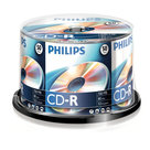 Philips-CD-R-52x-80m-spindle-50