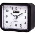 Balance-132879-Alarm-Clock-Analogue-Black