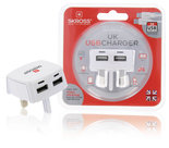 Skross-SKR1302700-Uk-Usb-Charger-2.1a