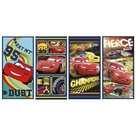 Disney-Cars-Badlaken-70x140-Assorti