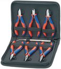 Knipex-00-20-16-Set-Of-Electronics-Pliers