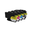 Inktcartridges-Brother-LC-3237--set-(huismerk)