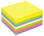 Info-Notes-IN-5654-80-75x75mm-400-Blaadjes-5-Kleuren-FSC