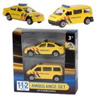 112-Ambulance-Set-2-delig