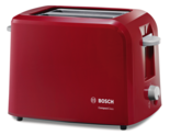Bosch-TAT3A014-Toaster-980W-Rood