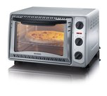 Severin-TO2045-Mini-Oven-1500W