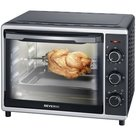 Severin-TO-2056-Mini-Oven-30L-Zwart