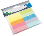 Info-Notes-IN-5679-88-Info-Page-Marker-Papier-10x15x50mm-10-Kleuren