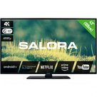 Salora-43EA2204-4K-Ultra-HD-Android-Smart-TV-108-cm-Zwart