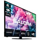 Salora-43UA330-4K-Ultra-HD-Android-Smart-TV-109-cm-Zwart
