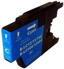 Inktcartridge-Brother-LC-1220-LC-1240-cyan-(huismerk)