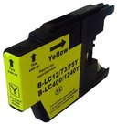 Inktcartridge-Brother-LC-1220-LC-1240-yellow