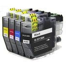 Inktcartridges-Brother-LC-3213XL-set